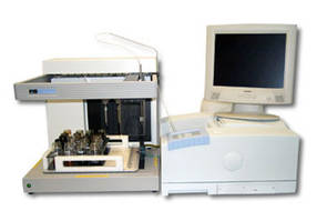 PerkinElmer Spectrum One (fully automated)