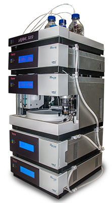 HPLC System UltiMate 3000 Thermo Fisher Scientific