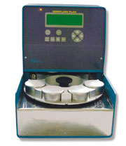 Grabner mini flash with sample changer