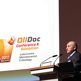 2011 - the first OilDoc Conference